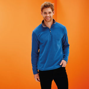 Regatta Standout Ashville Zip Neck Micro fleece TRF567