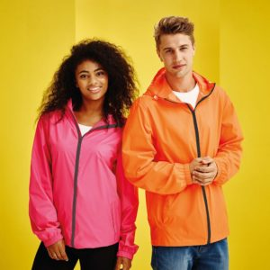 Regatta Standout Avant Waterproof Unisex Rain Jacket TRW476
