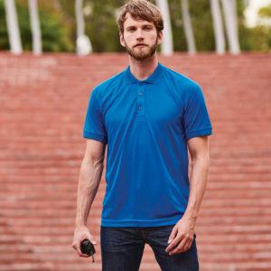 Regatta Standout Coolweave Unisex Pique Polo Shirt TRS147