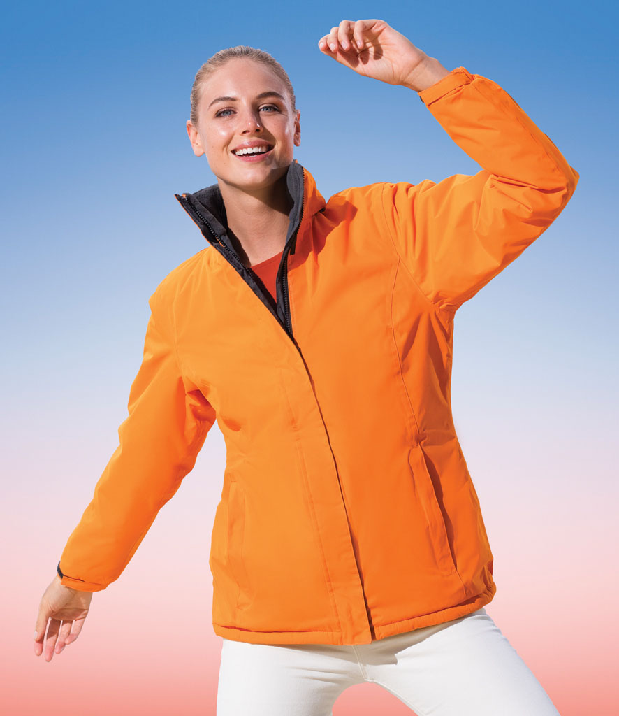 Regatta Standout Ladies Aledo Waterproof Jacket TRA378