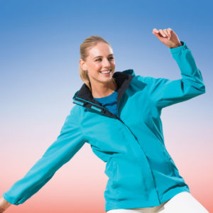 Regatta Standout Ladies Ardmore Waterproof Jacket TRW469