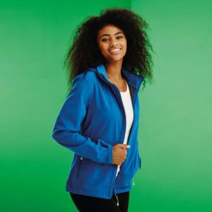 Regatta Standout Ladies Arley Soft Shell Jacket TRA673