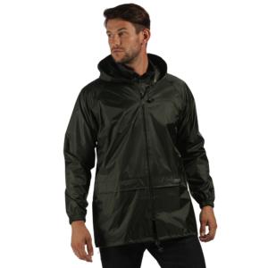 Stormbreak Waterproof Jacket W408