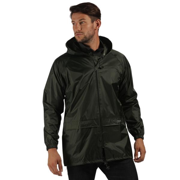 Stormbreak Waterproof Jacket TRW408