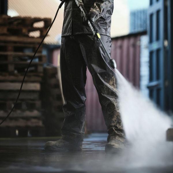 Regatta Stormbreak Waterproof Overtrousers TRW308