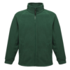 Regatta Thor III Fleece Jacket TRF532 Bottle Green