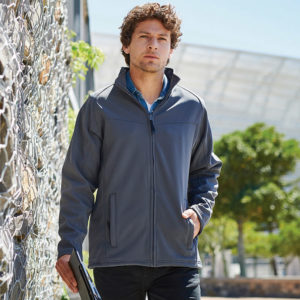 Regatta Uproar Soft Shell Jacket TRA642