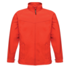 Regatta Uproar Softshell Jacket Classic Red