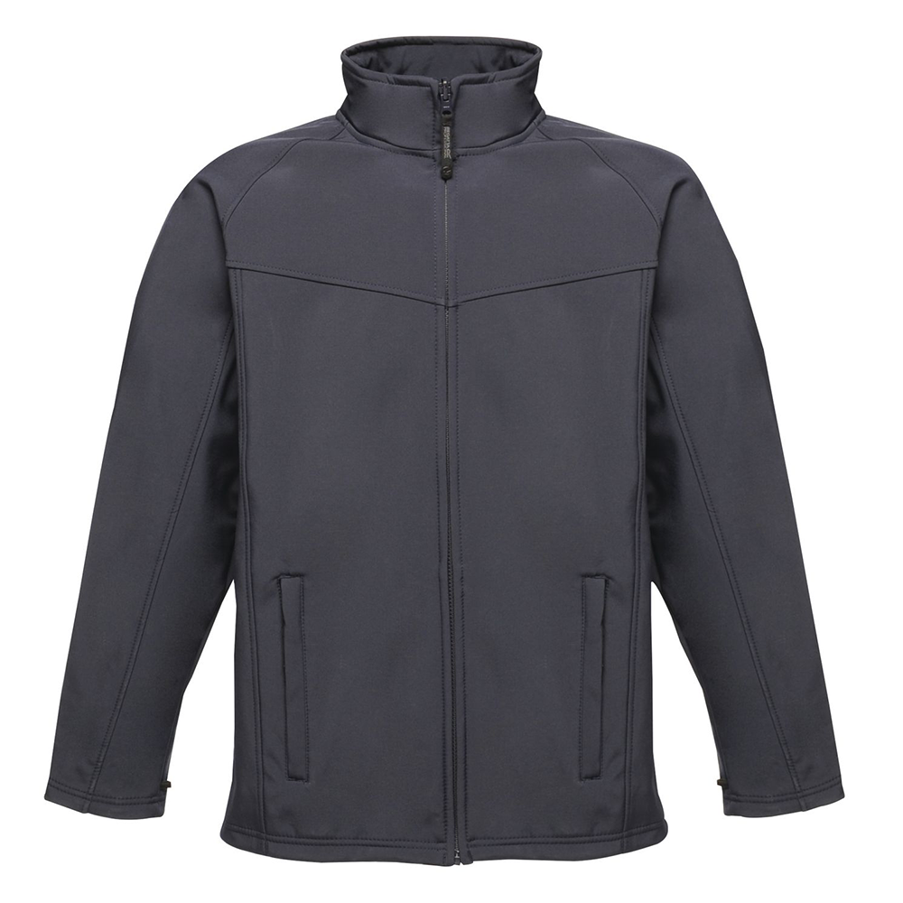Uproar Soft Shell Jacket TRA642 Regatta