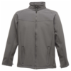 Regatta Uproar Softshell Jacket Seal Grey