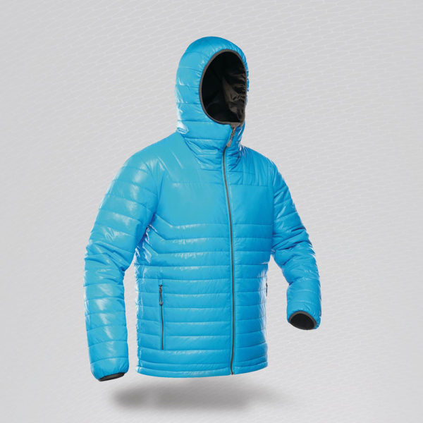 Regatta X-Pro Icefall II Down Touch Padded Jacket TRA409