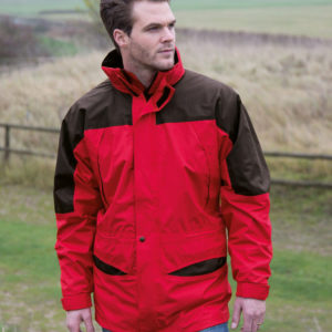 Result Alaska 3-in-1 Jacket RS99