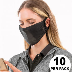 Result Anti-Bacterial Face Cover RV009