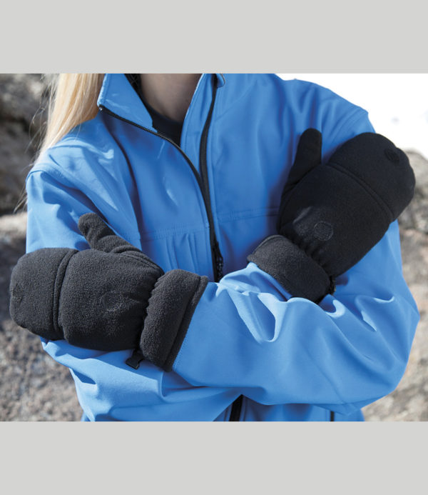 Result Palmgrip Glove-Mitt RS363