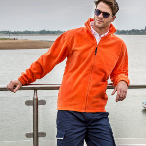 Result Polartherm Fleece Jacket RS36