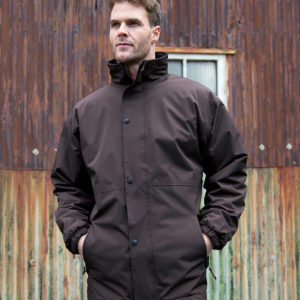 Result StormDri 4000 Reversible Waterproof Jacket RS160