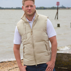 Result Ultra Padded Bodywarmer RS88