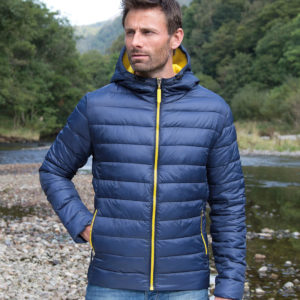 Result Urban Snow Bird Padded Jacket RS194M