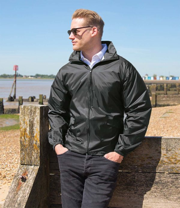Result Windcheater in a Bag RS92