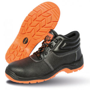 Result Work-Guard Defence SBP Safety Boots RS340