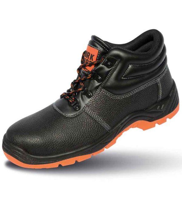 Result Work-Guard Defence SBP Safety Boots RS340