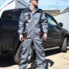 Work-Guard Lite Unisex Coverall RS321 Result