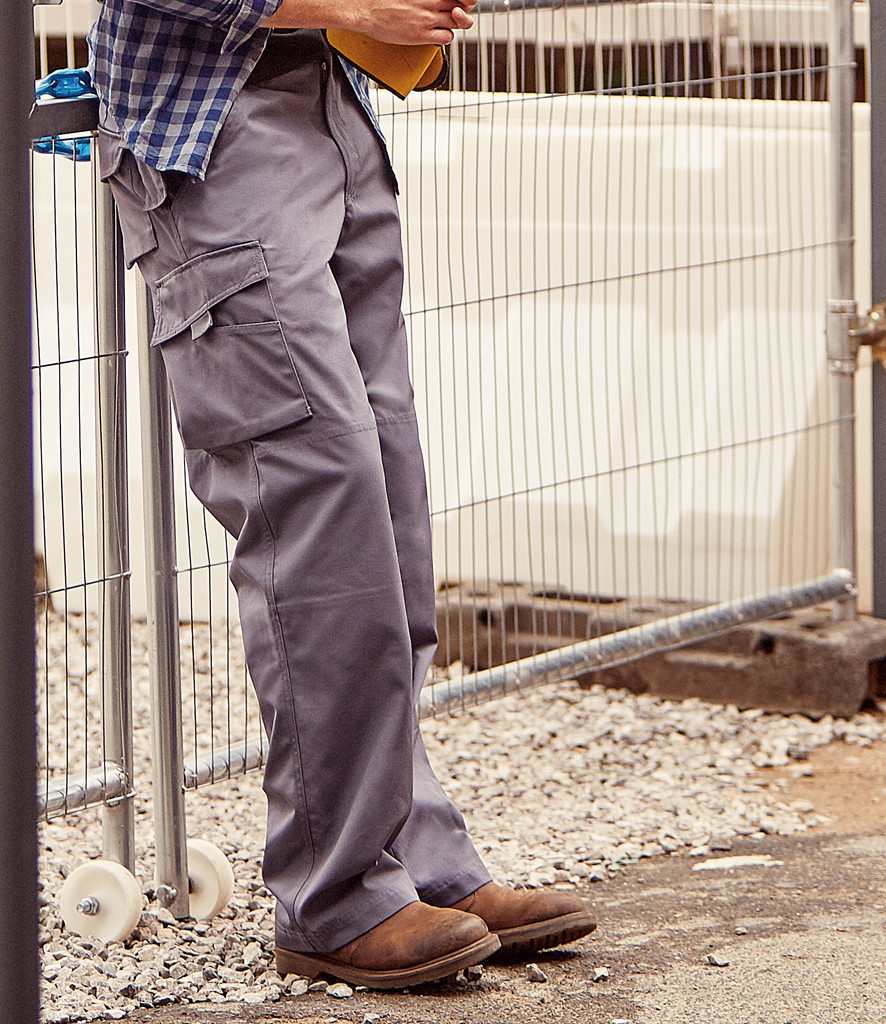 Heavy Duty Work Trousers