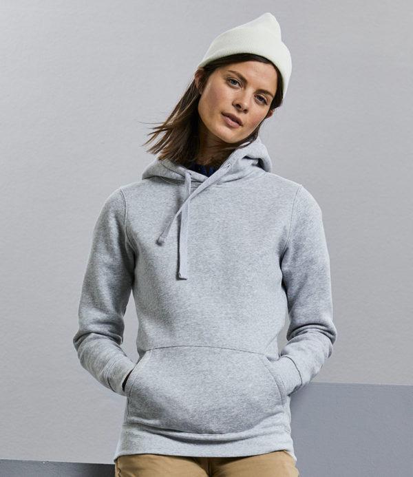 Russell Ladies Authentic Hooded Sweatshirt 265F