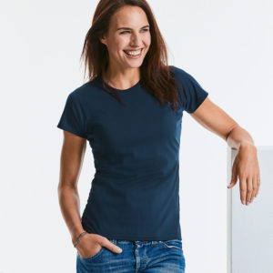 Russell Ladies HD T-Shirt 165F