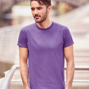 Russell Lightweight Slim T-Shirt 155M