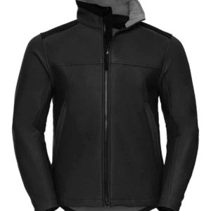 Russell Soft Shell Workwear Jacket 018M