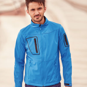 Russell Sports Shell 5000 Jacket 520M