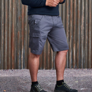 Russell Workwear Work Shorts 002M