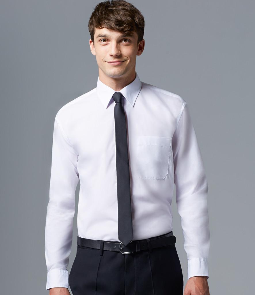 Sols baltimore long sleeve poplin shirt 16040 for Long sleeve poplin shirt
