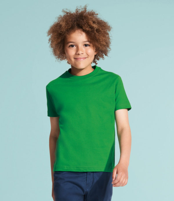 SOLS Kids Imperial Heavy T-Shirt 11770