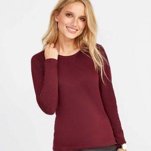 SOLS Ladies Majestic Long Sleeve T-Shirt 11425