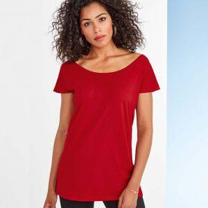 SOLS Ladies Marylin Long T-Shirt 11398