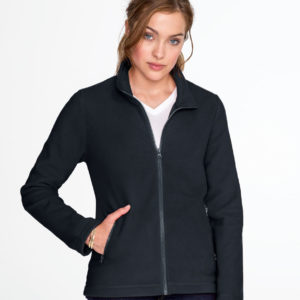 SOLS Ladies Norman Fleece Jacket 02094