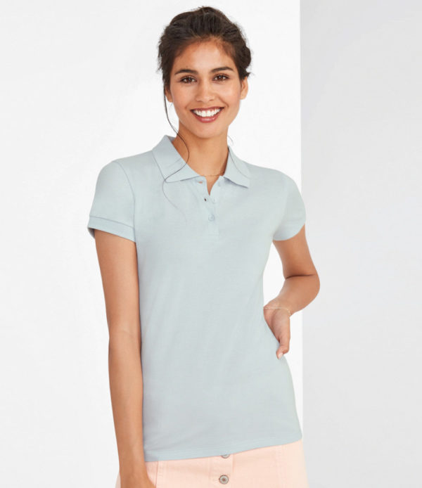 SOLS Ladies Perfect Cotton Pique Polo Shirt 11347