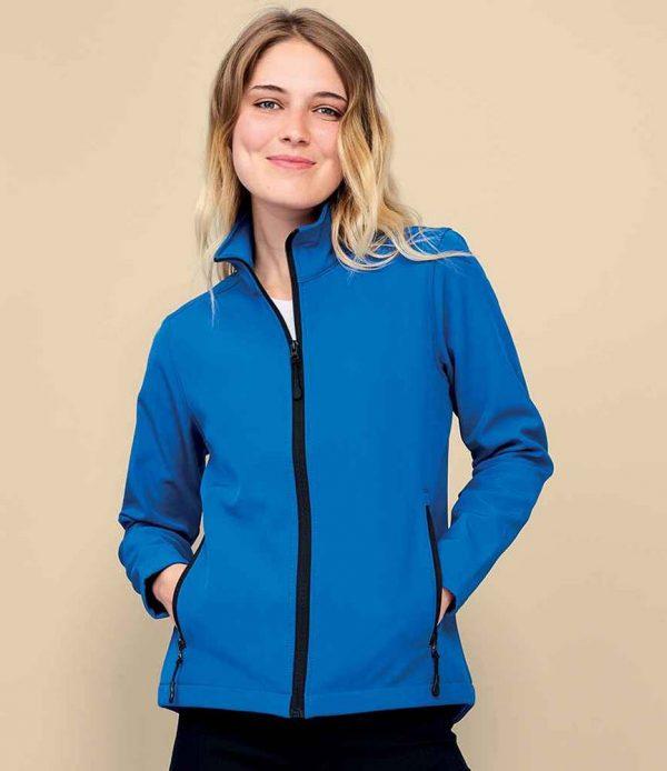 SOLS Ladies Race Soft Shell Jacket 01194