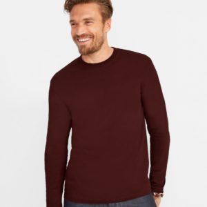 SOLS Monarch Long Sleeve T-Shirt 11420