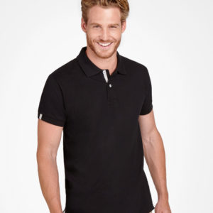 SOLS Portland Cotton Pique Polo Shirt 10574
