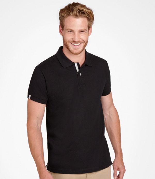 SOLS Portland Cotton Pique Polo Shirt 10574