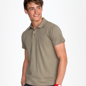 SOLS Prescott Cotton Jersey Polo 11377
