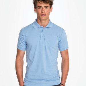 SOLS Prime Poly/cotton Pique Polo Shirt 10571