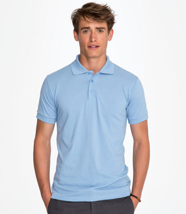 SOLS Prime Poly/cotton Pique Polo Shirt 10571