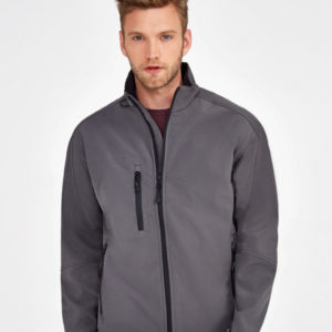SOLS Relax Softshell Jacket 46600