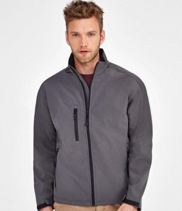 SOLS Relax Softshell Jacket 46600