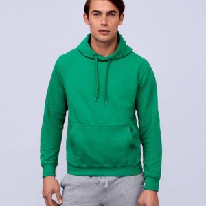 SOLS Slam Unisex Hooded Sweatshirt 13251