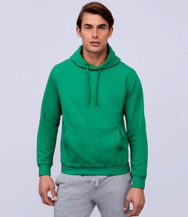 SOLS Slam Unisex Hooded Sweatshirt 13251